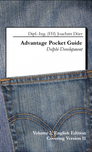Advantage Pocket Guide Volume 2 English small