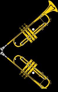 trompete_reflection