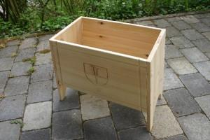 Bild 4: die zusammengesetzte Kiste
